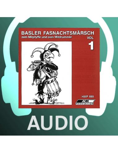 z'Basel am mym Rhy 8 Audio / Roth...