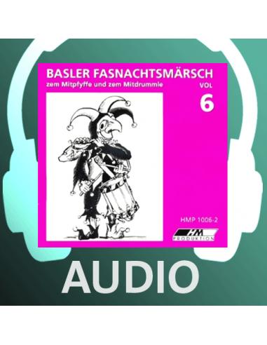 Boccalinio 8 Audio / Brielmann René &...