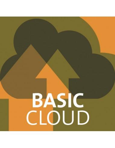 Basic Cloud - 500 MB
