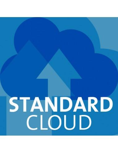 Standard Cloud - 5 GB