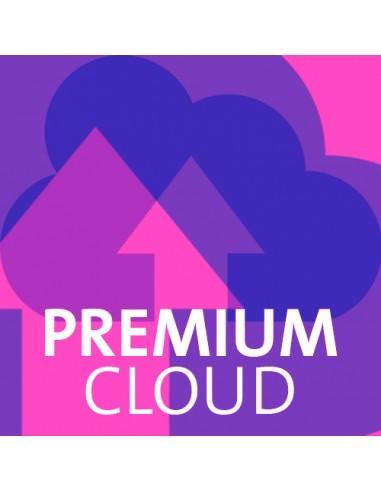 Premium Cloud - 50 GB