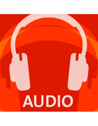 Manitu 4 Audio / Freiermuth Stefan
